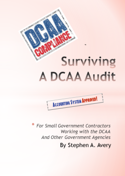 Surviving a DCAA Audit