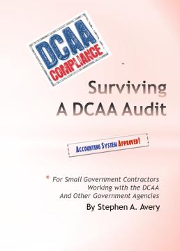 Surviving a DCAA Audit
